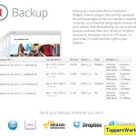 Top 10 Most Recommended WordPress Backup Plugins