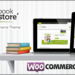 Best 10 WordPress And HTML eBook Selling Themes