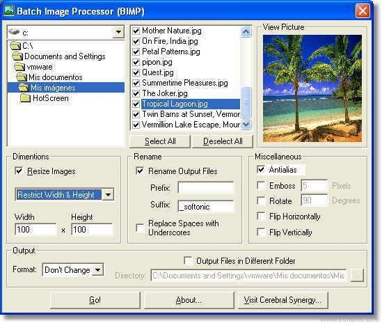 bimp-batch-image-processor