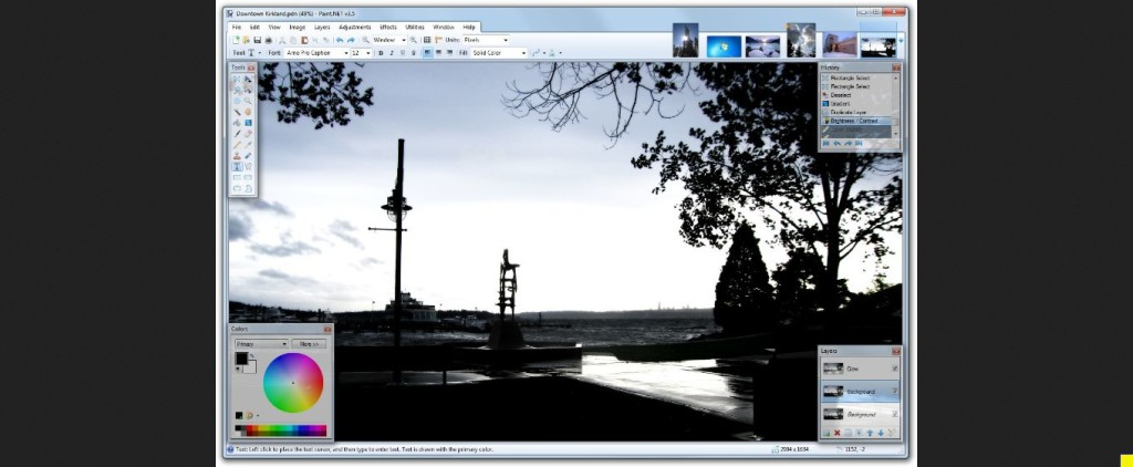 Top 10 Free Adobe Photoshop Cc Alternatives