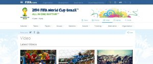 10 Websites to Watch FIFA World Cup 2014 Online Free