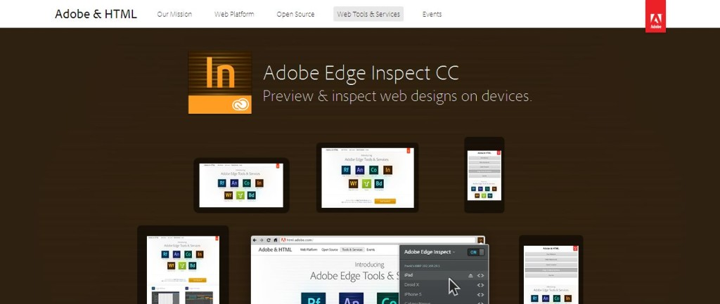 Cross-browser-testing-mobile-Edge-Inspect-CC-Edge-Tools-Services-I-Adobe-HTML