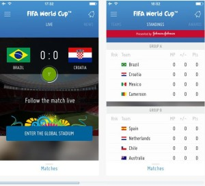 FIFA Official App on the App Store on iTunes