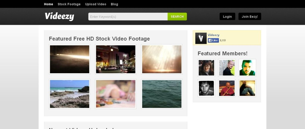 Free HD Video Clips & HD Stock Video Footage at Videezy