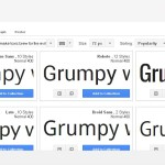 Top 10+ Places To Get Free Fonts For Your Websites