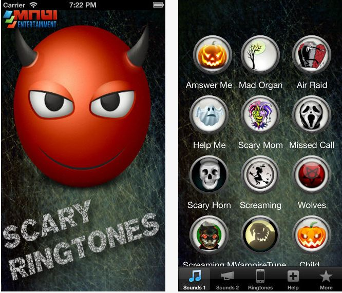 how to use mps for ringtone in iphone