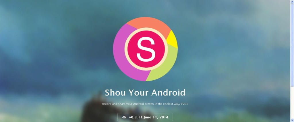 Shou - Record and share your Android screen