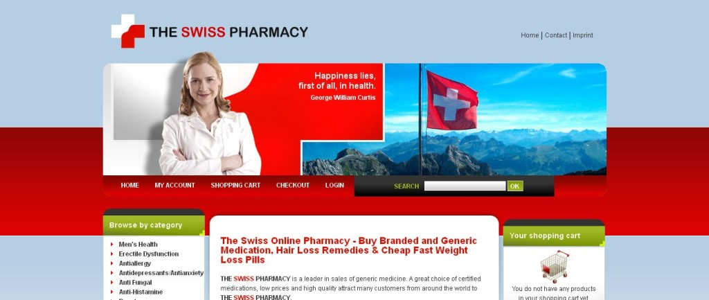 Swiss Online Pharmacy Buy Generic Medication Cheap Fast Weight Loss Pills