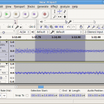 Top 25+ Free Digital Audio Editor Softwares