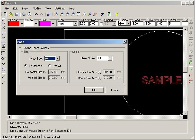 draft-it Software CAD
