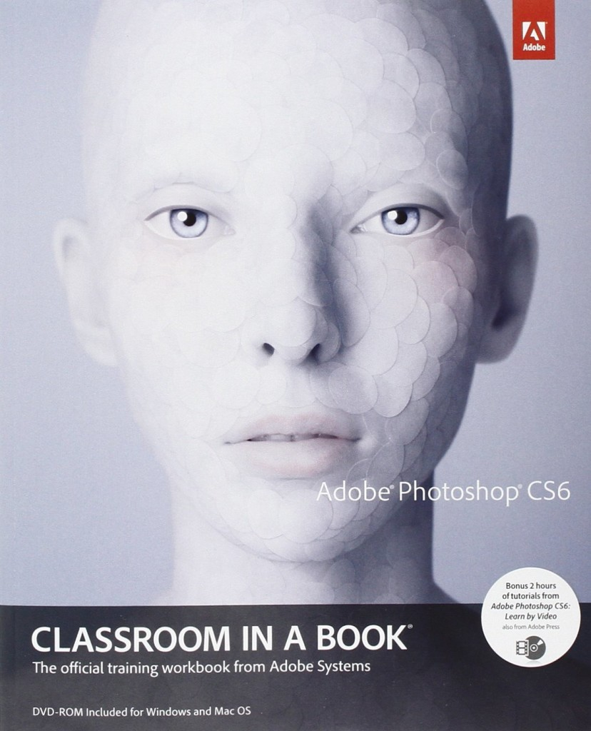 Classroom in a Book Photoshop CS6