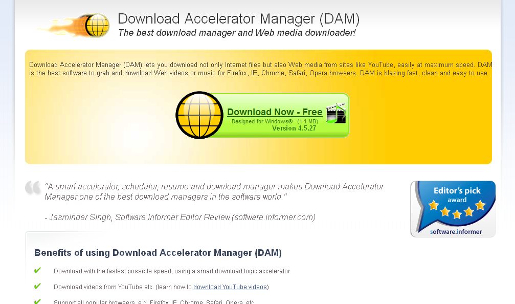 Top 10 Best Free Download Managers For Windows