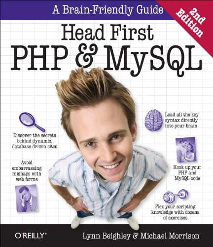 Head First MySQL Book