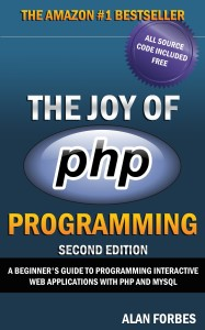 15 Best Books To Learn PHP and MySQL For Designers