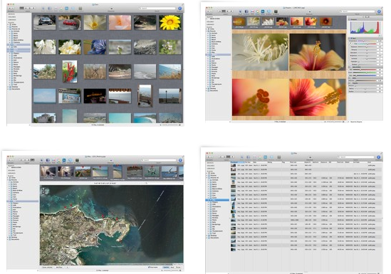 Lyn - Lightweight image browser and viewer designed for Photographers, Graphic Artists and Web Designers-Lyn