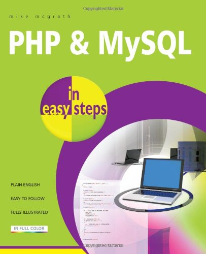 MySQL Easy Steps Learning