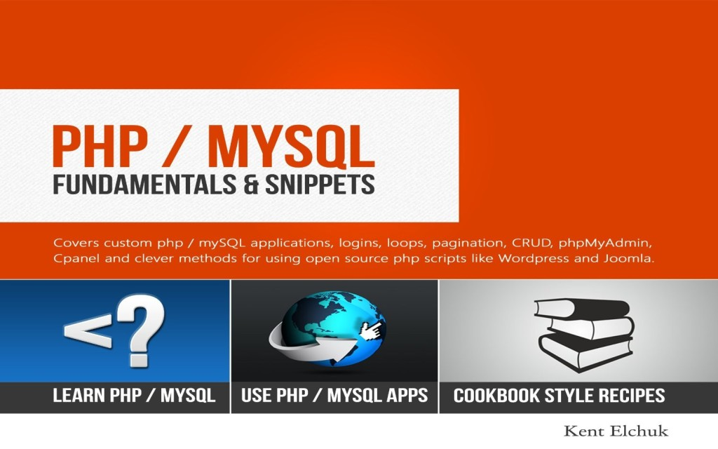 PHP MYSQL Fundamentals Learning Book