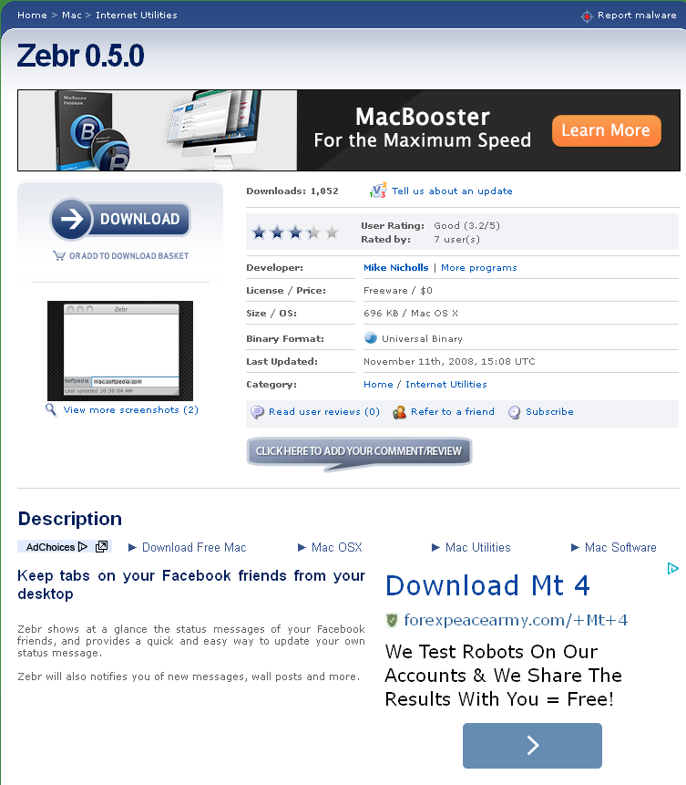 Download Zebr 0_5_0 (Mac)