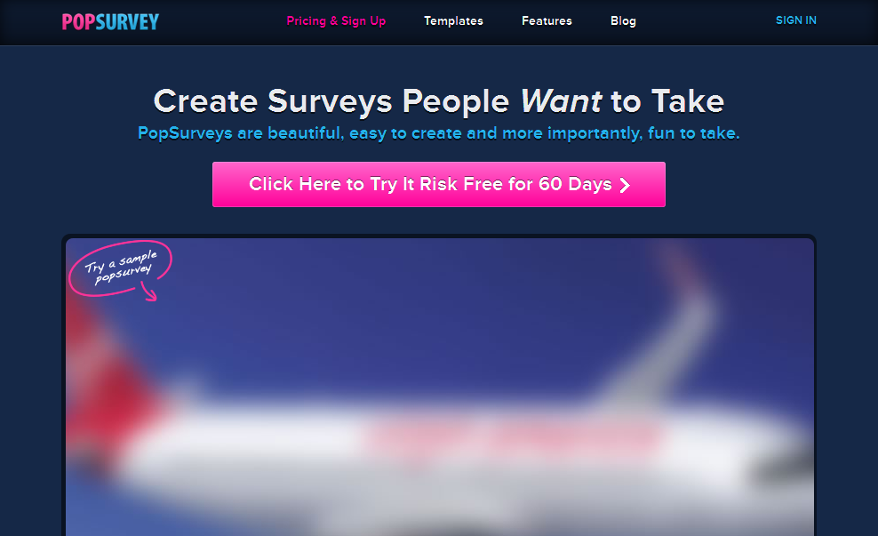 PopSurvey - Your Source For Quality Online Surveys
