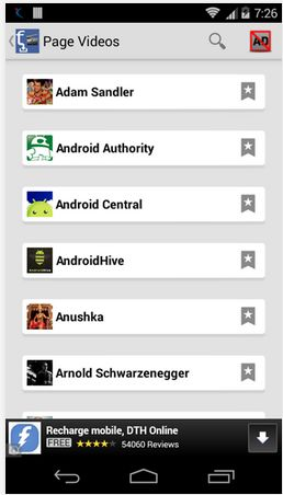 VideoDownloader for Facebook - Android Apps on Google Play