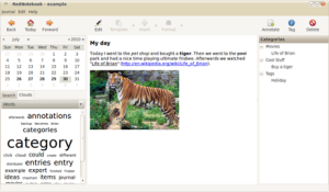 Top 10 Evernote Alternatives For Linux Users