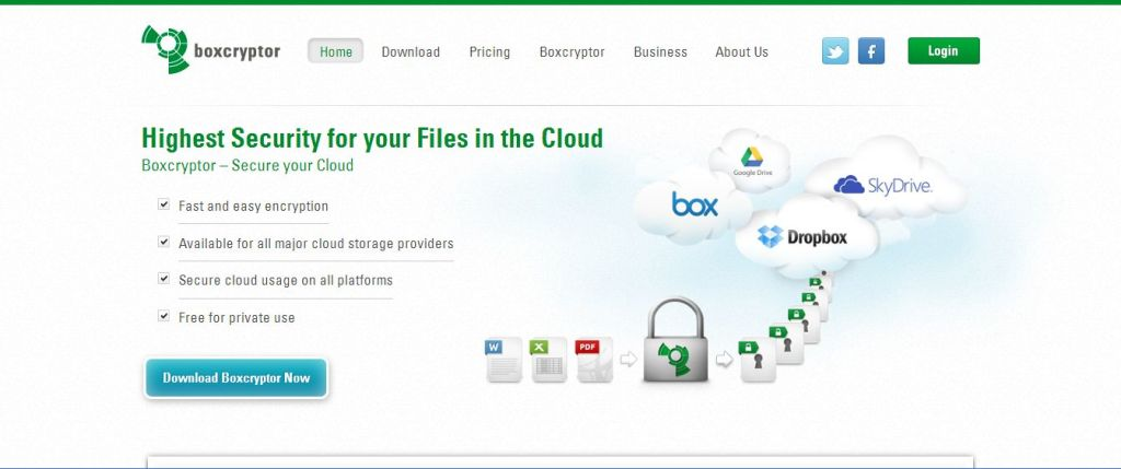 Boxcryptor I Encryption for cloud storage I Window, Mac, Android, iOS