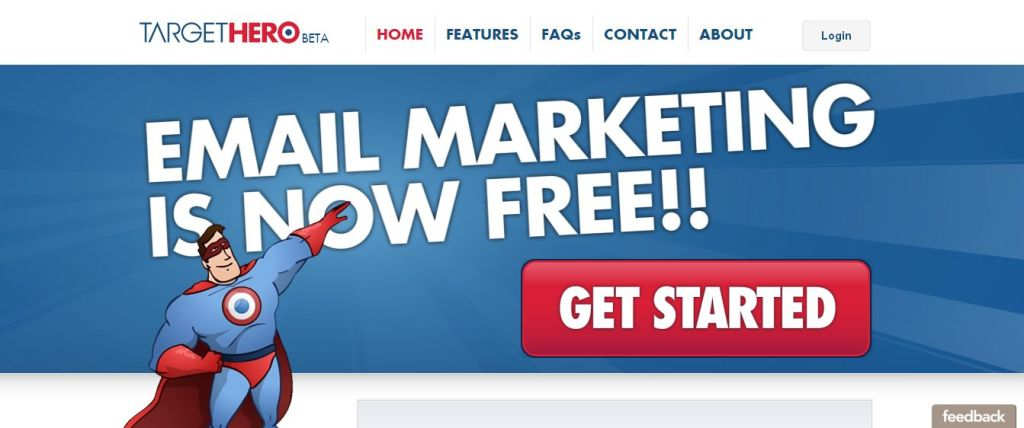 Email Marketing Is Now Free I TargetHero
