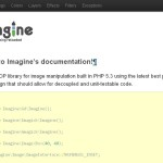 Top 10 PHP Image Manipulation Libraries For Developers