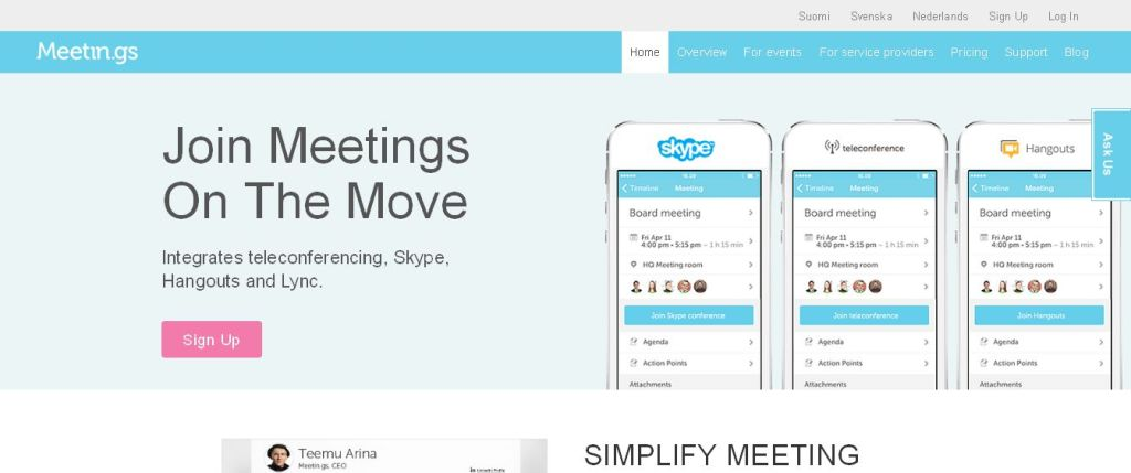 Join Meetings On The Move Meetin_gs
