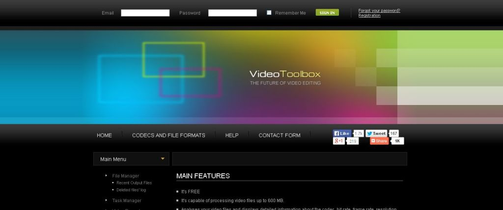 Video Toolbox - advanced online video editor_ Convert, crop, merge or record videos