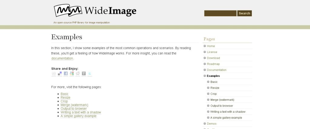 WideImage Examples - An open-source PHP library for image manipulation