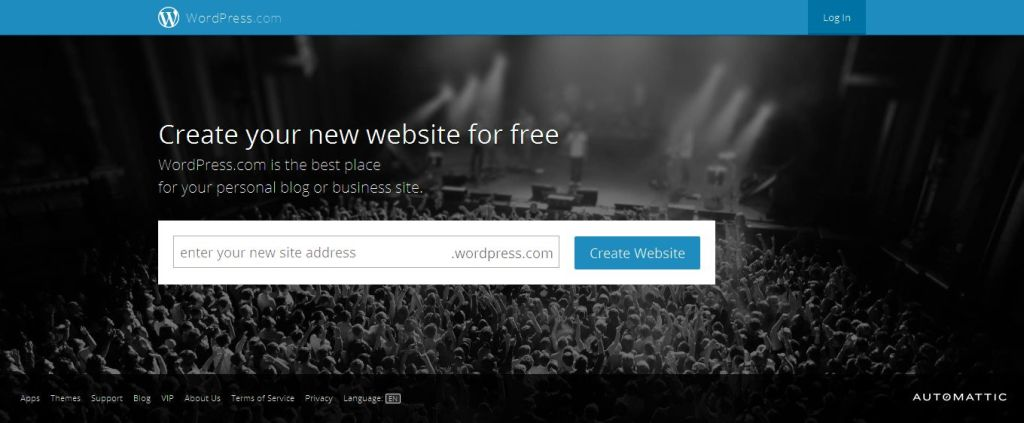 WordPress_com_ Create a free website or blog