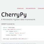 Top 10 Python Powered Web Frameworks For Developers