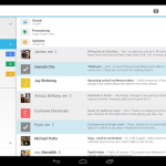 Top 5 E-Mail Clients For All Android Devices