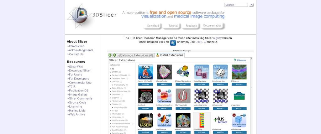 Top 10 open source 3d graphics software for developers Open source graphics software