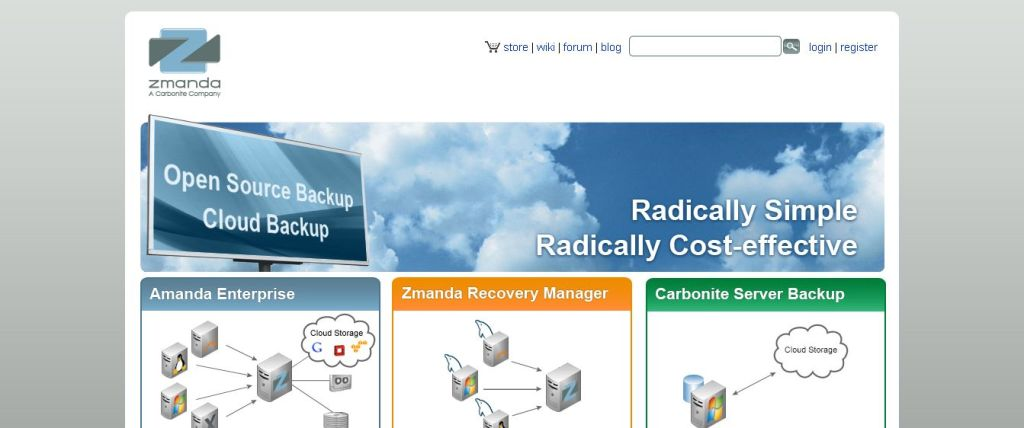 Zmanda_ The Leader in Cloud Backup & Open Source Backup