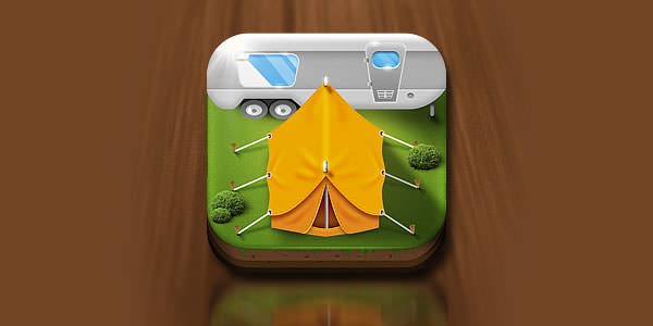 Awesome iOS Icon Design (13)