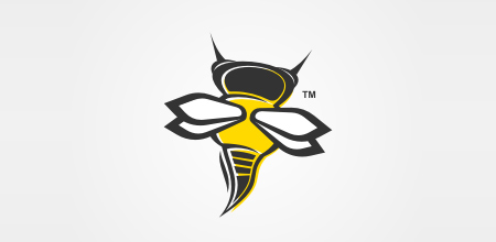 bee creative logo
