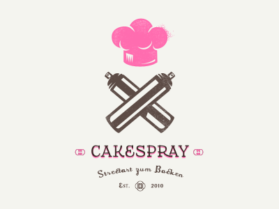 Pink Colored Logo Designs 15
