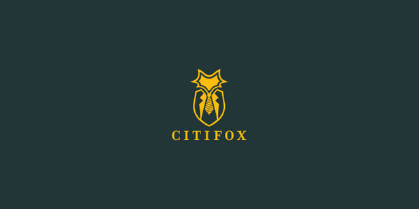Visually Appealing Fox Logo Design Examples for Inspiration (17)