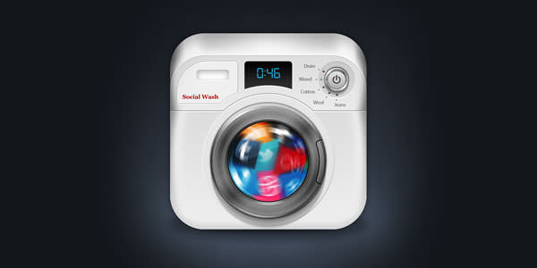 Awesome iOS Icon Design (18)