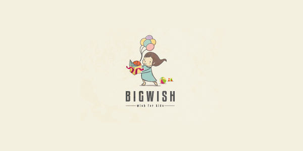 Kids and Toys Logo Design for Inspiration (20)