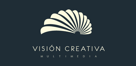 Sequential Type Logo Designs vision creativa