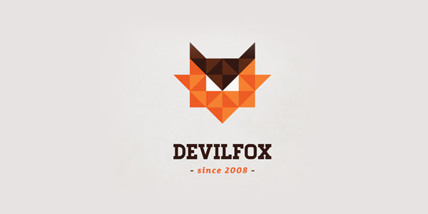 Visually Appealing Fox Logo Design Examples for Inspiration (24)