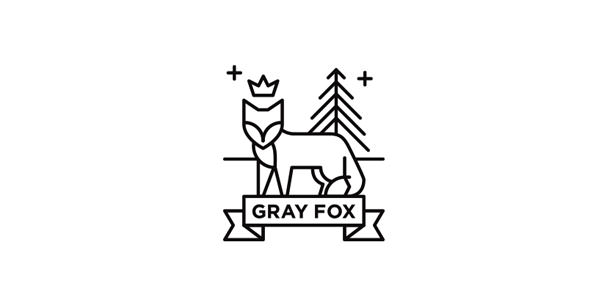 Visually Appealing Fox Logo Design Examples for Inspiration (25)