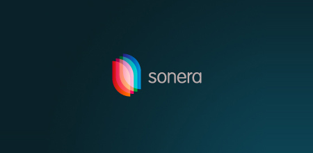 Sequential Type Logo Designs Sonera