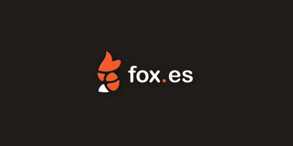 Visually Appealing Fox Logo Design Examples for Inspiration (26)