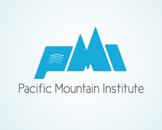 Awesome Mountain Inspired Logo Designs