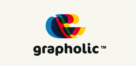 Sequential Type Logo Designs Grapholic