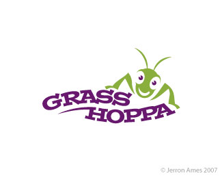 27-insect bug logo Design